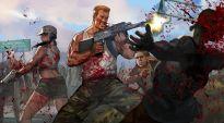 The Walking Dead: Road to Survival - Screenshots - Bild 10