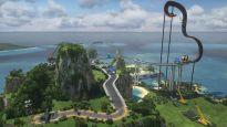 TrackMania Turbo - Screenshots - Bild 2
