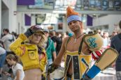 gamescom 2015: Die Damen der Messe - Artworks - Bild 16