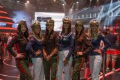 gamescom 2015: Die Damen der Messe - Artworks - Bild 36