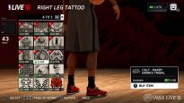NBA Live 16 - Screenshots - Bild 2
