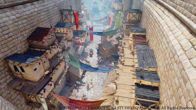Dragon Quest XI - Screenshots - Bild 8