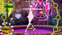 Persona 4: Dancing All Night - Screenshots - Bild 6