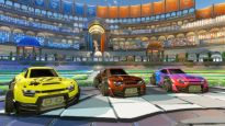 Rocket League - DLC: Supersonic Fury - Screenshots - Bild 3