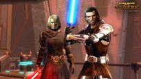 Star Wars: The Old Republic - Knights of the Fallen Empire - Screenshots - Bild 16