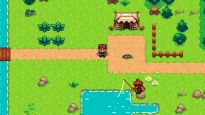 Evoland 2: A Slight Case of Spacetime Continuum Disorder - Screenshots - Bild 7