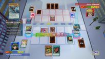 Yu-Gi-Oh! Legacy of the Duelist - Screenshots - Bild 4