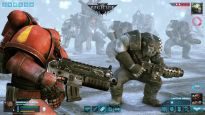 Warhammer 40.000: Regicide - Screenshots - Bild 9