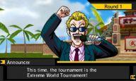 Dragon Ball Z: Extreme Butoden - Screenshots - Bild 18
