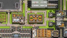 Prison Architect - Screenshots