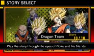 Dragon Ball Z: Extreme Butoden - Screenshots - Bild 20