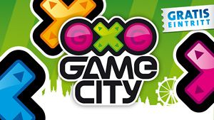 Game City 2015