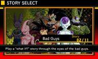Dragon Ball Z: Extreme Butoden - Screenshots - Bild 19