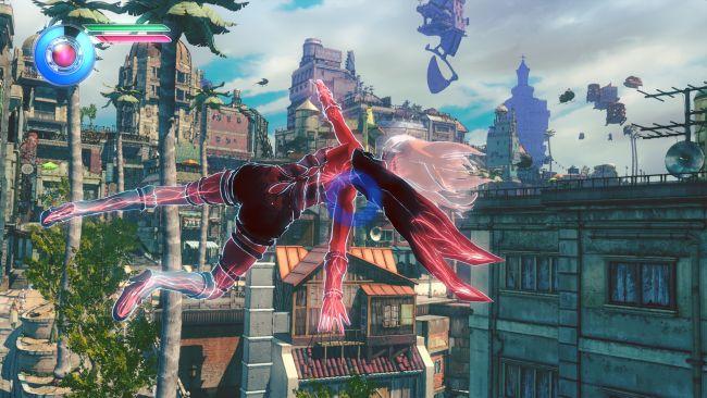 Gravity Rush 2 - Screenshots - Bild 8