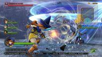 Dragon Quest Heroes: Der Weltenbaum und der Tyrann aus der Tiefe - Screenshots - Bild 2