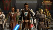 Star Wars: The Old Republic - Knights of the Fallen Empire - Screenshots - Bild 18