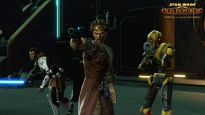 Star Wars: The Old Republic - Knights of the Fallen Empire - Screenshots - Bild 8