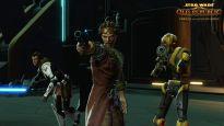 Star Wars: The Old Republic - Knights of the Fallen Empire - Screenshots - Bild 8