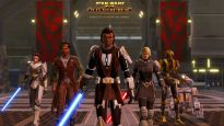 Star Wars: The Old Republic - Knights of the Fallen Empire - Screenshots - Bild 28