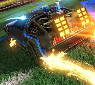 Rocket League - Special