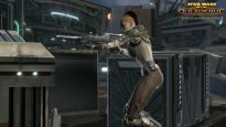 Star Wars: The Old Republic - Knights of the Fallen Empire - Screenshots - Bild 11
