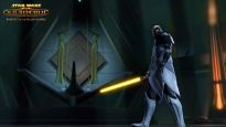 Star Wars: The Old Republic - Knights of the Fallen Empire - Screenshots - Bild 12