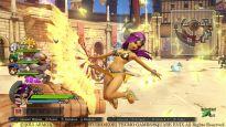 Dragon Quest Heroes: Der Weltenbaum und der Tyrann aus der Tiefe - Screenshots - Bild 8