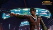 Star Wars: The Old Republic - Knights of the Fallen Empire - Screenshots - Bild 9