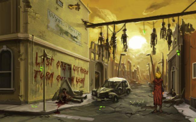 Shardlight - Screenshots - Bild 7