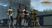 Star Wars: The Old Republic - Knights of the Fallen Empire - Screenshots - Bild 14
