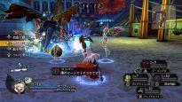 Nights of Azure - Screenshots - Bild 4