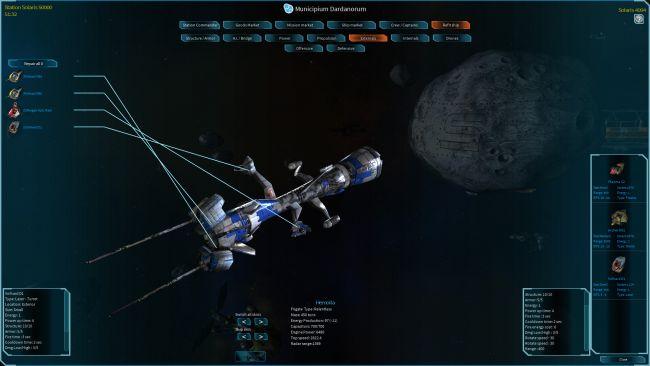 CERES - Screenshots - Bild 4