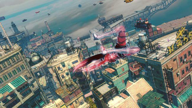 Gravity Rush 2 - Screenshots - Bild 1