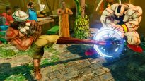 Street Fighter V - Screenshots - Bild 3