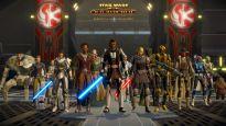Star Wars: The Old Republic - Knights of the Fallen Empire - Screenshots - Bild 23