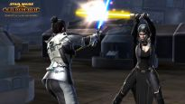 Star Wars: The Old Republic - Knights of the Fallen Empire - Screenshots - Bild 31