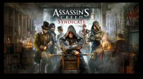Assassin's Creed: Syndicate - Artworks - Bild 1