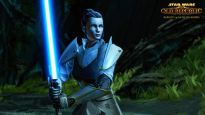 Star Wars: The Old Republic - Knights of the Fallen Empire - Screenshots - Bild 5