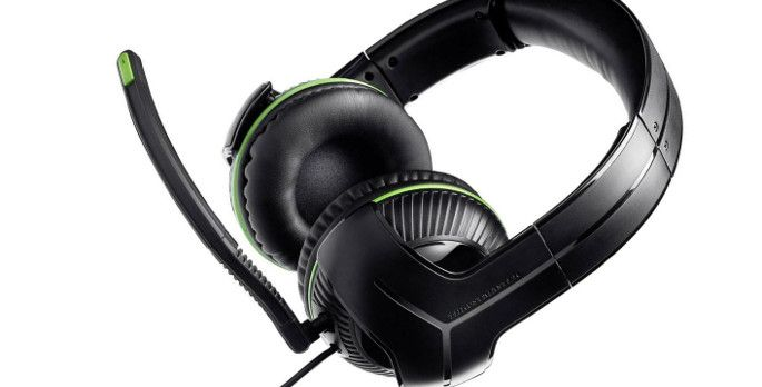 Thrustmaster Y-300X Gaming Headset - Test