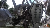 Earth Defense Force 4.1: The Shadow of New Despair - Screenshots - Bild 8