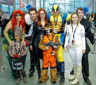 Vienna Comic Con: Nachbericht - Special