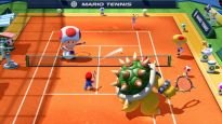 Mario Tennis: Ultra Smash - Screenshots - Bild 1