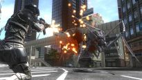 Earth Defense Force 4.1: The Shadow of New Despair - Screenshots - Bild 5