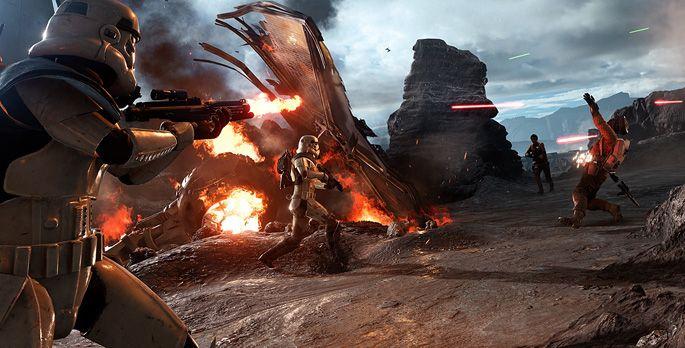 Star Wars: Battlefront - Guide - Komplettlösung