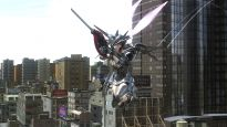 Earth Defense Force 4.1: The Shadow of New Despair - Screenshots - Bild 6