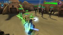 Star Wars: Galaxy of Heroes - Screenshots - Bild 1