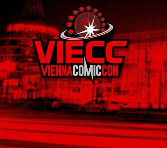 Comic Con in Wien - Special