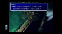 Final Fantasy VII - Screenshots - Bild 7