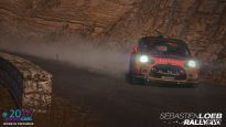 Sébastien Loeb Rally Evo - Screenshots - Bild 39