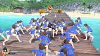 Senran Kagura Estival Versus - Screenshots - Bild 1